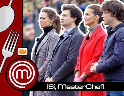 'Sí, MasterChef': ¿Cuáles han sido los requisitos para el casting de 'MasterChef 6'?