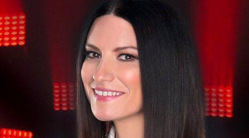 """Laura Pausini: """"Hay un concursante en concreto que tiene el 'Factor X' y, si no me lo dan, mato"""""""