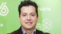 """Mario López, director de laSexta: """"Me encantaría fichar a Mercedes Milá. Ojalá podamos"""""""