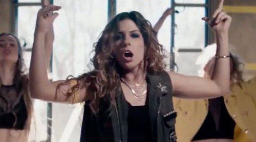 """'Vis a Vis': Adelanto del videoclip de """"Hay algo en mí"""", canción de Miriam ('OT 2017') para la serie"""