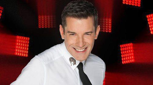 """Jesús Vázquez: """"'Factor X' es el Ferrari de los talent show"""""""