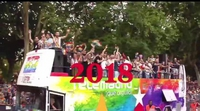 Telemadrid anuncia la cobertura del Orgullo LGTBI 2018 y su programación especial