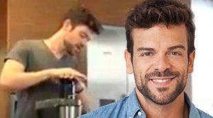 El divertido pasado de Ricky Merino ('OT 2017') en un anuncio de la teletienda