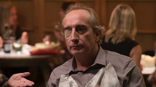 'Matar al padre': Tráiler de la serie de Movistar+ protagonizada por Gonzalo de Castro