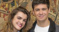 """Amaia y Alfred: """"Damos las gracias por ir juntos a Eurovisión, nos entendemos a la perfección"""""""