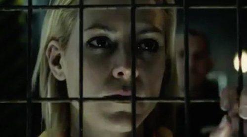 Promo de la tercera temporada de 'Vis a vis' con la banda sonora de Miriam ('OT 2017')