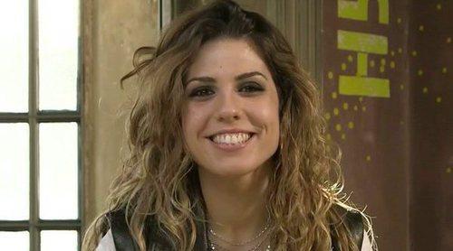 """Así fue el rodaje del videoclip de """"Hay algo en mí"""", el single de Miriam Rodríguez para 'Vis a vis'"""