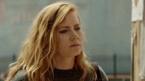 Téaser de 'Sharp Objects', la nueva serie de HBO protagonizada por Amy Adams