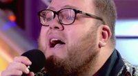 Ramil ('OT 2011') conmueve al jurado de 'Factor X' en las audiciones con una canción de Rocío Dúrcal