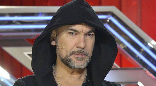 """Fernando Montesinos ('Factor X'): """"Tengo varios concursantes en la cabeza a los que me gustaría producir"""""""