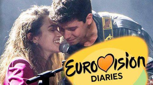 Eurovisión Diaries: Lo que no se vio de la ESPreParty 2018 de Madrid