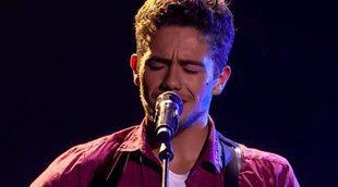 """Un joven triunfa en 'La Voz Australia' con una versión muy especial de """"Asturias patria querida"""""""