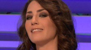 """Laura Moure ('La ruleta de la suerte'): """"Me encantaría hacer un concurso de agilidad o un programa emotivo"""""""