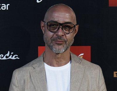 """Ramiro Blas ('Vis a vis'): """"Sandoval marcará un antes y un después para la cuarta temporada"""""""