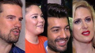 Representantes de Eurovisión y cantantes opinan sobre Amaia y Alfred en la ESPreParty 2018