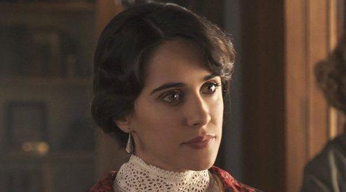 Avance de 'La otra mirada', la serie de época de La 1 protagonizada por Cecilia Freire y Macarena García