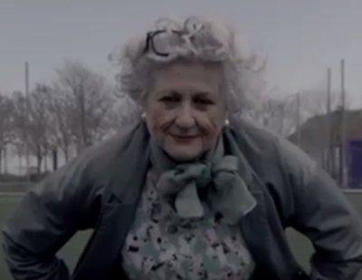 Las abuelas se apoderan de laSexta en la promo del nuevo programa producido por Jordi Évole