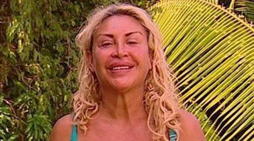 'FormulaTV. El debate': Raquel Mosquera evacuada, ¿ha exagerado su drama o es víctima en 'Supervivientes'?