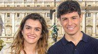 """Amaia y Alfred: """"Si ganamos Eurovisión 2018 haré puenting o paracaidismo"""""""