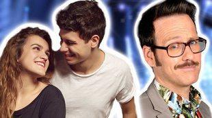 Eurovisión 2018: Los famosos españoles apuestan por Alfred y Amaia, ¿en qué puesto quedarán?