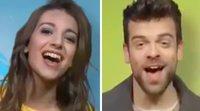 """Eurovisión 2018: Ana Guerra y Ricky cantan """"Tu canción"""" en una nueva promo"""