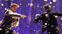 """Eurovisión 2018: Primer ensayo de Ryan O'Shaughnessy (Irlanda) cantando """"Together"""""""