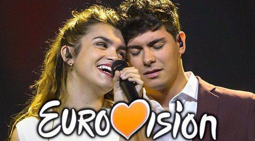 Eurovisión Diaries: ¿Se está exagerando el eurodrama de España y su puesta en escena?