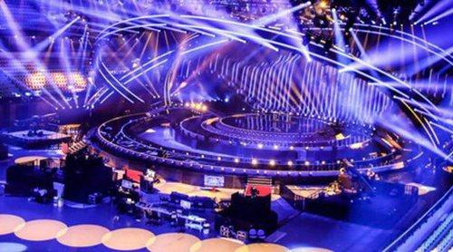 Eurovisión 2018: Así es por dentro el estadio Altice Arena de Lisboa