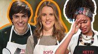¡Sí, MasterChef!: ¿Es Ketty villana o víctima? ¿Son Sofía y Víctor los nuevos Jorge y Miri?