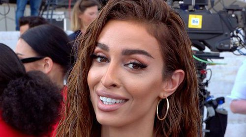 """Eleni Foureira (Eurovisión 2018): """"La versión española de """"Fuego"""" sale muy pronto, quizás en una semana"""""""