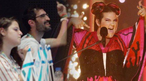 Eurovisión 2018: Reacciones de la prensa a la actuación de Netta Barzilai en la primera Semifinal
