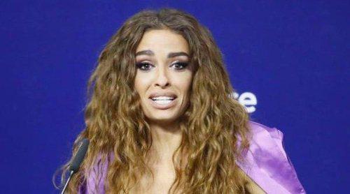 Eurovisión 2018: Primeras palabras de los ganadores de la Semifinal 1 tras clasificarse para la final