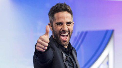 """Roberto Leal: """"Veo a Amaia y Alfred muy contentos y seguros en Eurovisión. Están preparadísimos"""""""