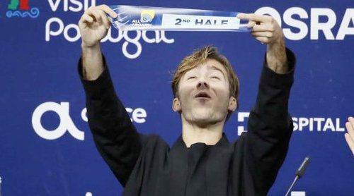 Eurovisión 2018: Rueda de prensa de los clasificados de la Segunda Semifinal
