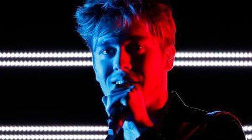 """Benjamin Ingrosso (Eurovisión 2018): """"Nunca fue mi intención faltar el respeto, lo siento"""""""