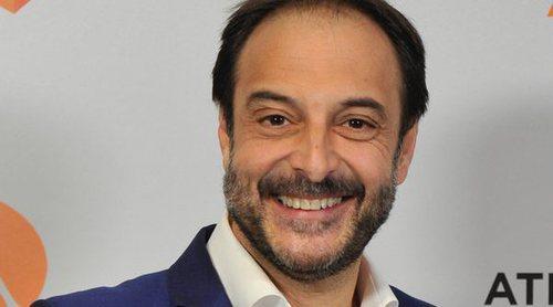 """Roberto Vilar ('La noche de Rober'): """"Este programa nace con espíritu de ser directo. La cadena lo sabe"""""""