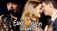 Eurovisión Diaries: Analizamos los países clasificados de la Semifinal 2