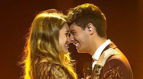 Eurovisión 2018: Reacciones al ensayo general de la Gran Final con España en segundo lugar