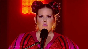 """Eurovisión 2018: Netta (Israel) canta """"Toy"""" en la Gran Final del Festival"""