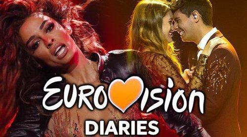 Eurovisión Diaries: ¿Quién ganará Eurovisión 2018 y en qué puesto quedará España?