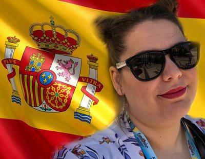 Eurovisión 2018: Paseamos por Lisboa con La Ibérica, una falsa representante de España en el festival