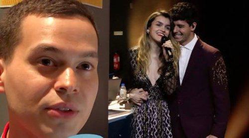 La prensa internacional opina sobre Amaia y Alfred, ¿ganará España Eurovisión 2018?