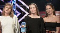 Los grupos de 'Factor X' desvelan sus mayores miedos ante 'Las Sillas'