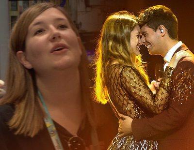 Eurovisión 2018: La reacción de la prensa a la actuación de Amaia y Alfred en la Gran Final