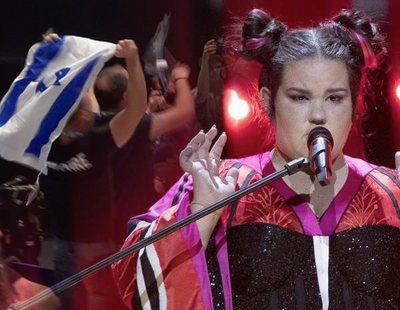 Eurovisión 2018: La reacción de la prensa a Netta (Israel) en la Gran Final