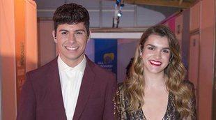 """Amaia y Alfred tras Eurovisión 2018: """"El puesto es un poco mierda, pero no pasa nada"""""""