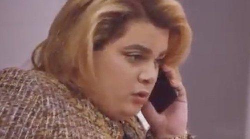 """Paquita Salas justifica la posición de Amaia y Alfred en Eurovisión 2018: """"¡Es todo política!"""""""
