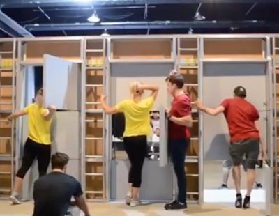 Eurovisión 2018: Así se preparó la actuación de DoReDos, representantes de Moldavia