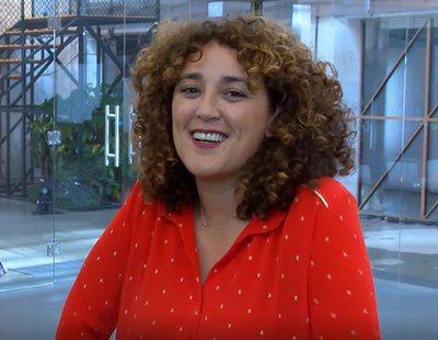 """María Zambrano ('Fama a bailar'): """"No descartamos que nos visiten los profesores del antiguo 'Fama'"""""""