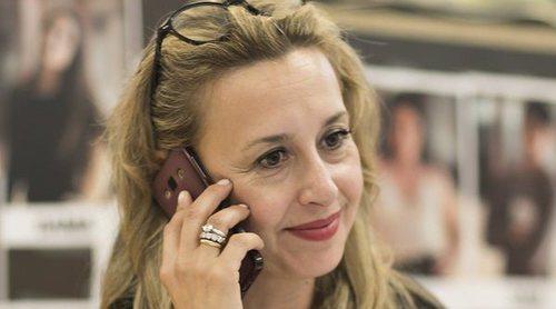 """Marta Moure ('Fama a bailar'): """"No me he planteado dirigir la Escuela como Noemí Galera"""""""